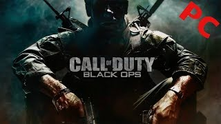 TUTO -  COMMENT TELECHARGER Call of Duty Black Ops SUR PC GRATUITEMENT