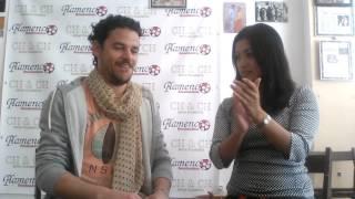 How to play Palmas Bulerias Flamenco clapping (contra)