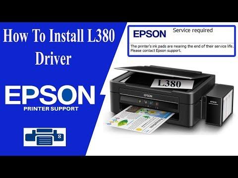 epson l380 scanner driver windows xp