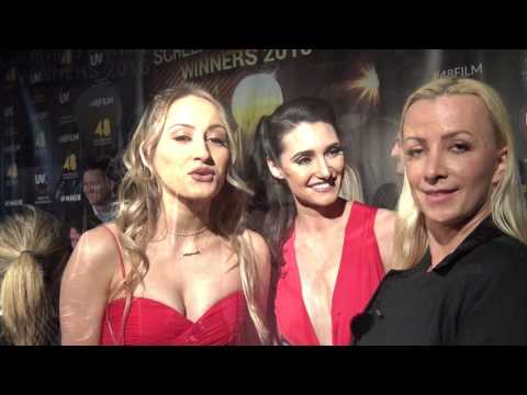 RED CARPET OF HOLLYWOOD TV  - 48Film Project -Los Angeles (HD)