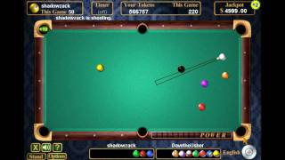 The Game Replay: Pool Part 5