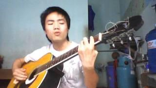 thần đồng guitar xóm trọ