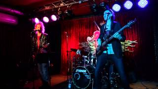 GREATEST ROCK SONGS. ANTISTRESS DANCE исполняют лучшие рок хиты