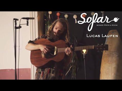 Lucas Laufen - A Million Miles From Love | Sofar Passau