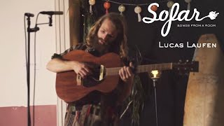 Lucas Laufen - A Million Miles From Love | Sofar Passau