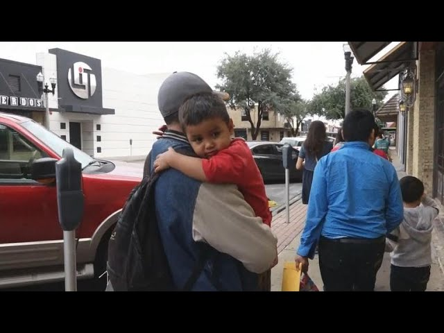 What's next for separated families after Trump's executive order?