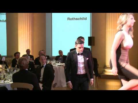 Rothschild wins Financial Adviser of the Year France 2015