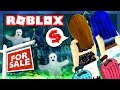 Roblox family buying our first home and it s haunted roblox roleplay mp3