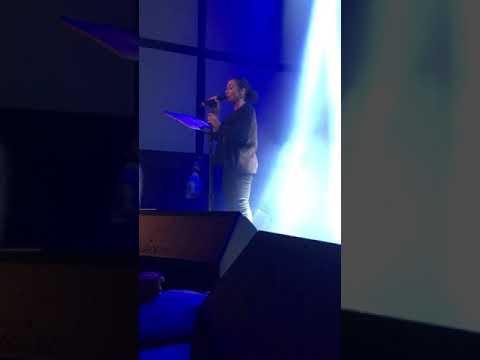 Wallen - Hallelujah (Live / Gaîté Lyrique 2017)