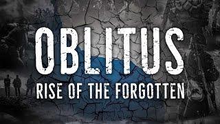 Andrzej Olejko - Oblitus: Rise of the Forgotten