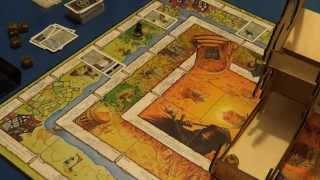 Gameplay 19: Talisman Prologue....