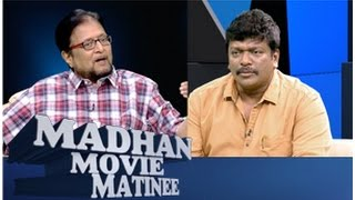 Madhan Movie Matinee [Kathai Thiraikathai Vasanam Iyakkam] (31/08/2014) - Part 2