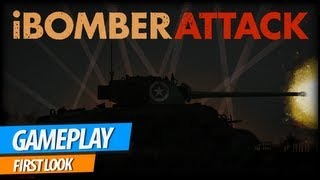 iBomber Attack - Gameplay PC | HD