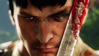 Kingdom Come Deliverance Trailer de Gameplay