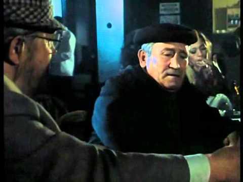 Himilsbach Od Rana Rozlewa Wódkę Fragment Filmu Youtube