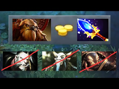 How to counter rat dota
