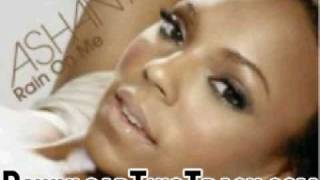 ashanti - I Know (Album Version) - Rain On Me (Full Phatt Re