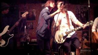 にごり酒 (Sound Creation Band)live at HANG ON CAFE in 3.Oct 2015 at