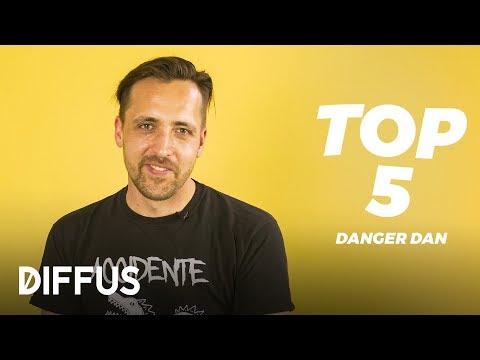 Danger Dan - Top 5 Nebenjobs   DIFFUS