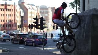 Горные велосипеды. Martyn Ashton - Road Bike Party(Наш канал для тех, кто привык к скорости, движению. Если отдых