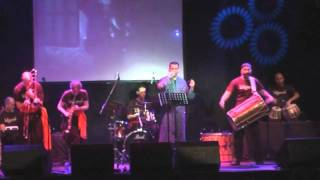 Dum Dum Diga Diga - The Bollywood Brass Band and Sreejith