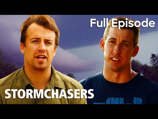 Storms Over St. Louis   Storm Chasers (Full Episode)