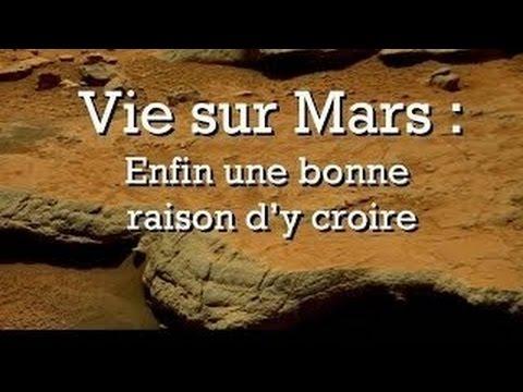 MARS ONE :| MARS Le Nouveaux Projet Humanité ... : Documentaire Francais 2015