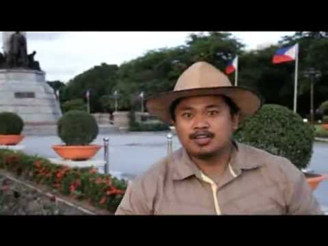 The Happy Filipino