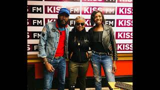 Fena Gitu shares the inspiration behind her new jam 'Ndigithia'