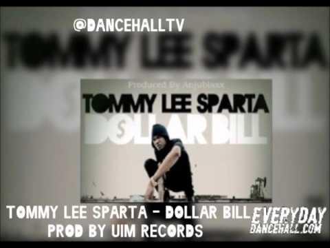 Tommy Lee Sparta  -  Dollar Bill Raw