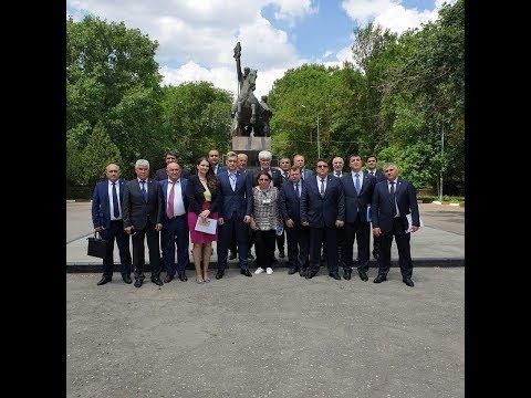 В Кизляре прошел второй день семинар-совещания с главами муниципальных образований