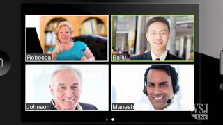 Tech Review: Group Video Chat Service Zoom.us - WSJ