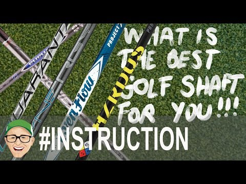 SHAFTIODES BEWARE GOLF TIPS