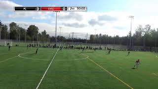 Men's Soccer - Everett CC vs Peninsula College