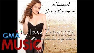 Jessa Zaragoza I Nasaan I LYRIC video