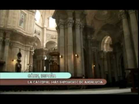 "PROGRAMA ""RESTO DEL MUNDO"" (CANAL 13 ARGENTINA) SOBRE CÁDIZ"