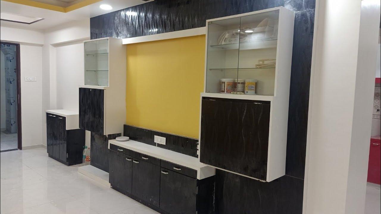2bhk Home Interior Design 2020 Low Budget Interior 2bhk Flat Mumbai 2bhk Apartment Interior Design Youtube