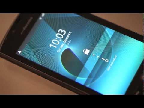 NTT Docomo phone iNEX Hyper SIM unlocking / activation procedure (updated)