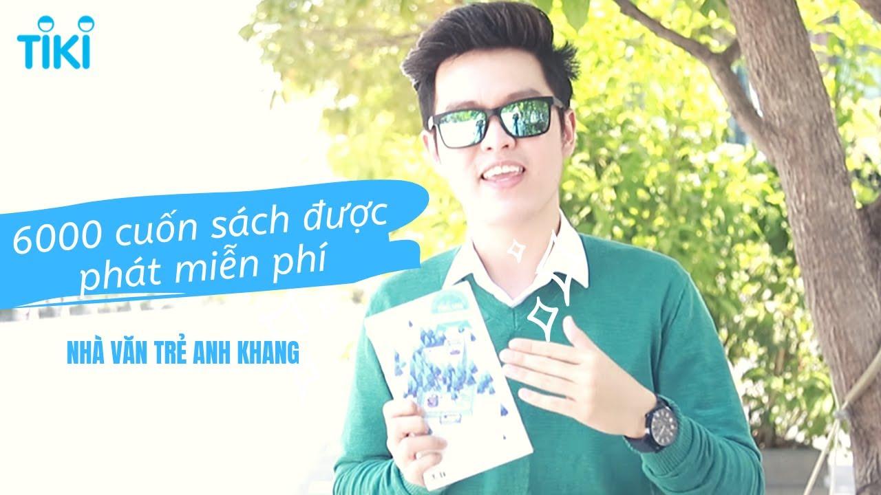 Cùng Tiki Lan Tỏa Văn Hóa Đọc – Official Video