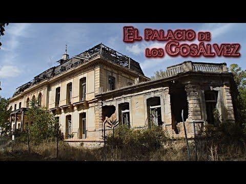 Grupo Zero Investigación - Capítulo 18 - El palacio de los Gosálvez  [ Investigación paranormal ]
