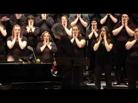 Dark Vocal Color demonstration by Peggy Dettwiler
