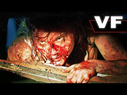 LAKE BODOM Bande Annonce VF ✩ Thriller (2017) streaming vf