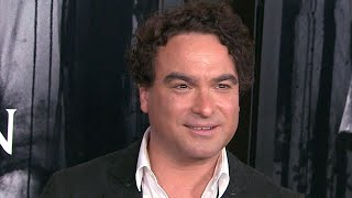 'Big Bang Theory' Star Johnny Galecki's New Show Is All About Living by the Bible thumbnail