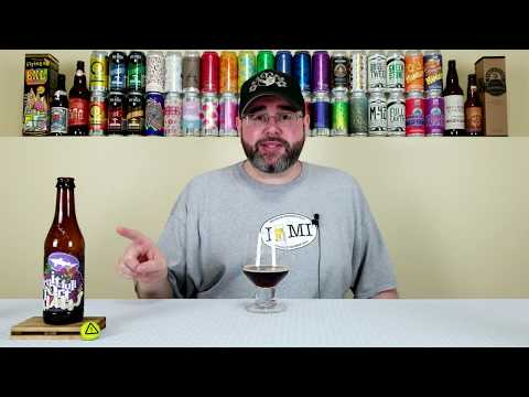Fruit-Full Fort (2018) | Dogfish Head Craft Brewery | Beer Review | #461