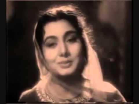 Kaifi Azmi Ghulam Mohammad Suraiyya Dharrakte dil ki tamanna Film: Shama 1961