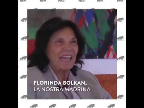 Florinda Bolkann FCP 2018