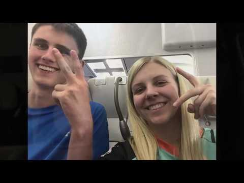 Travel Vlog #1 to Switzerland