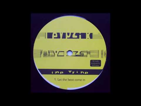 One Tribe - Let The Beat Come In (1995?)