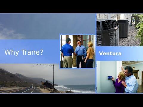 Trane|HVAC Company|Ventura California|Trane hvac