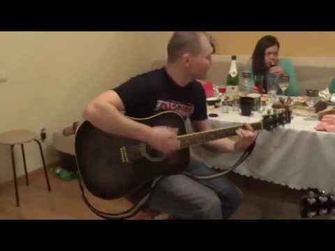 Ефимов Анатолий .с песней Ало ало